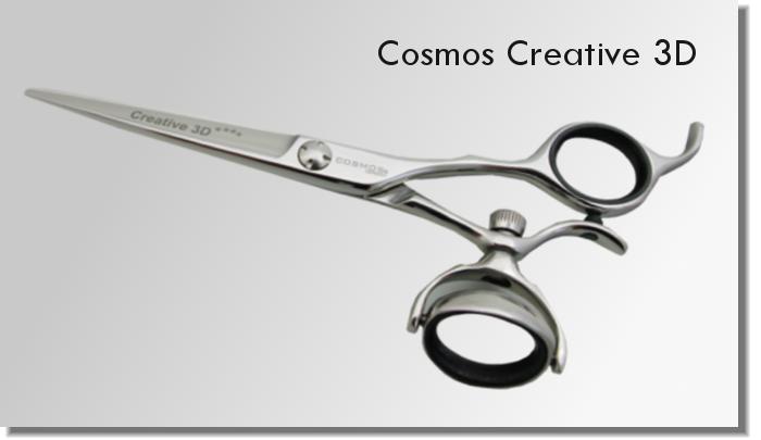 Cosmos Creative 3D