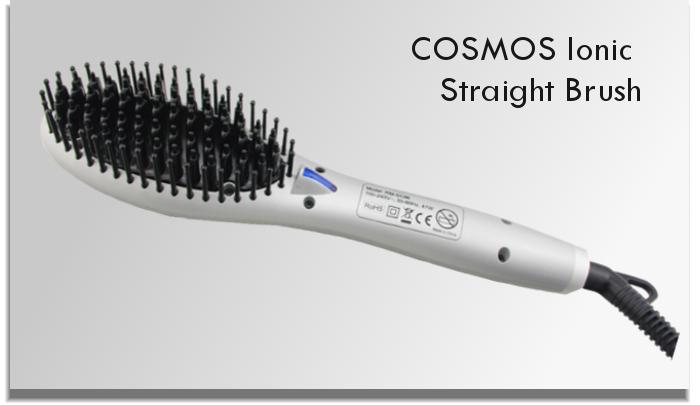 COSMOS Ionic Straight Brush