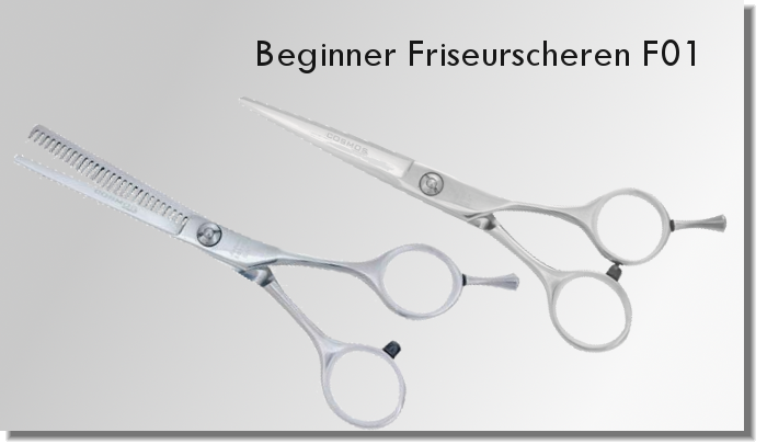 Beginner Friseurscheren F01