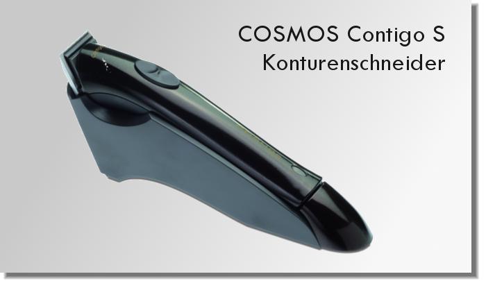 COSMOS Contigo S Konturenschneider