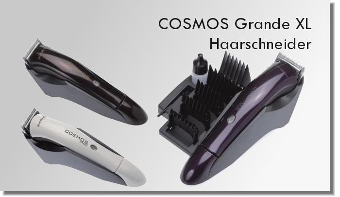 COSMOS Grande XL Haarschneider