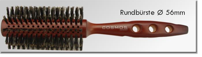 Roundstyler antistatic - Rundbürste Ø 56mm